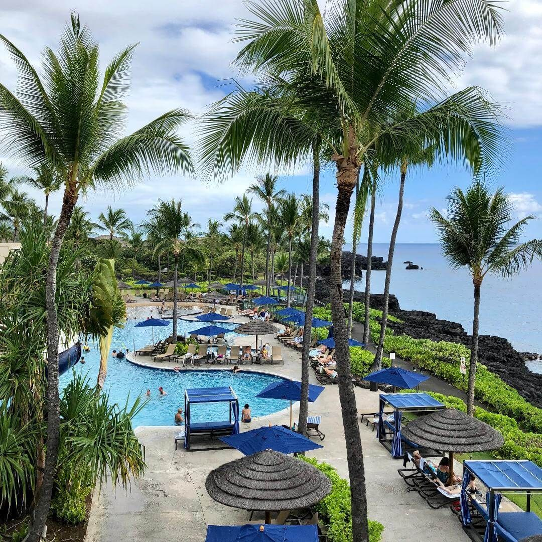 Looking For The Best Family Resort On The Big Island Of