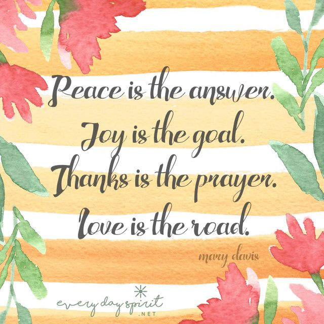 Exceptional For The App Of Beautiful Wallpapers ~ Www.everydayspirit.net Xo #peace # Gratitude