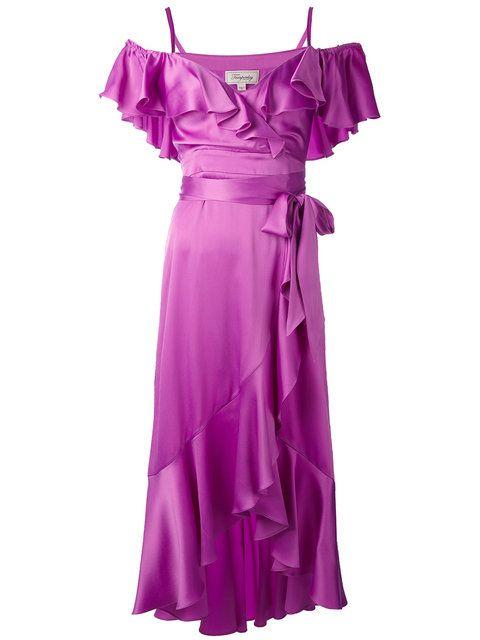 Shop Temperley London 'Carnation' dress.