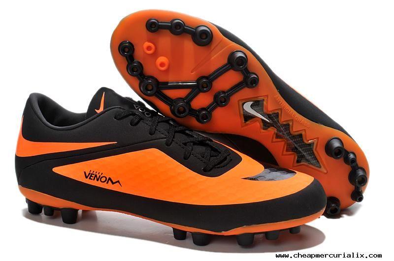 reputable site a3375 52aae White Black Yellow Nike Hypervenom Phelon AG Jnr Boots 2013 Boots. Price Of Soccer  Shoes Nike HyperVenom Phantom ...
