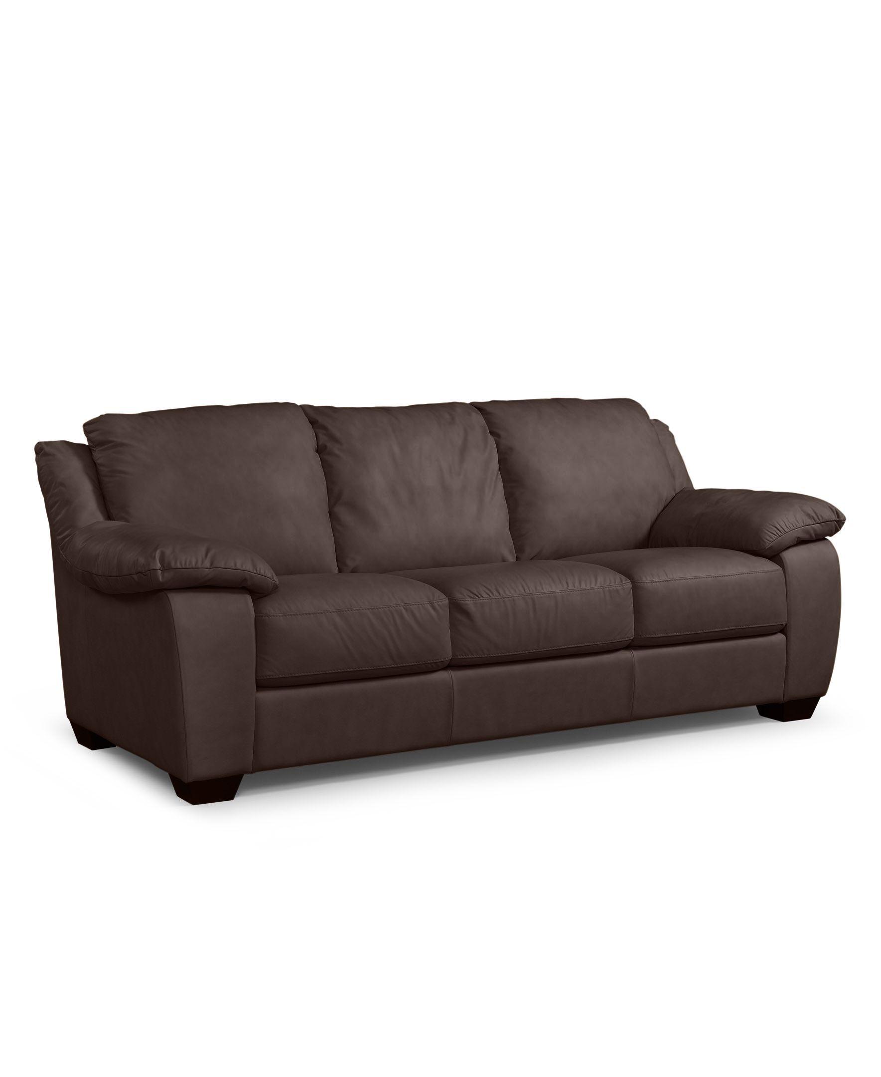 Blair Leather Sofa | Products | Sofa, Leather sofa, Furniture