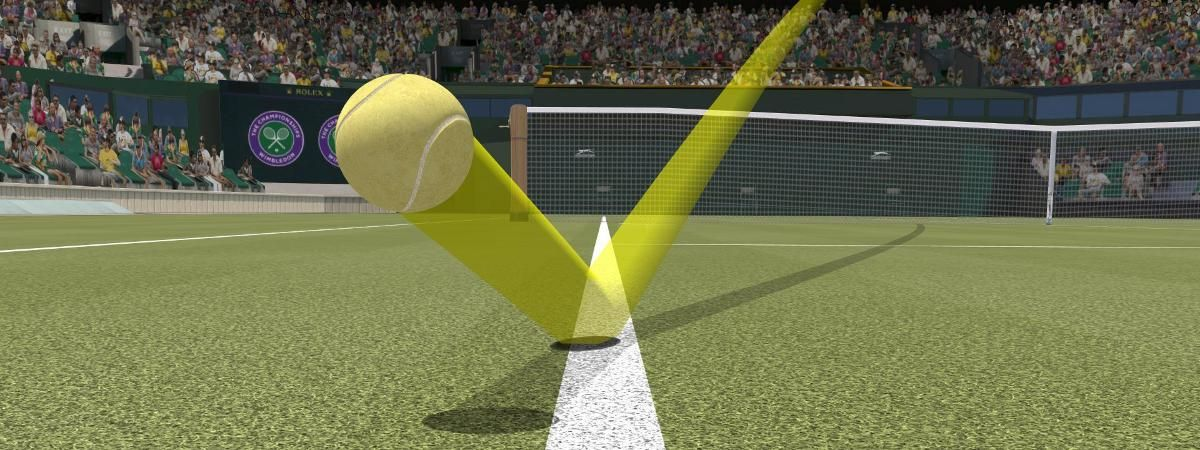 Hawk Eye Innovations Site Oficial Tennis Venus And Serena Williams World Cup