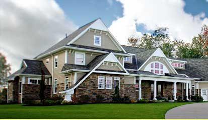 Beautiful custom built home in SWPA.