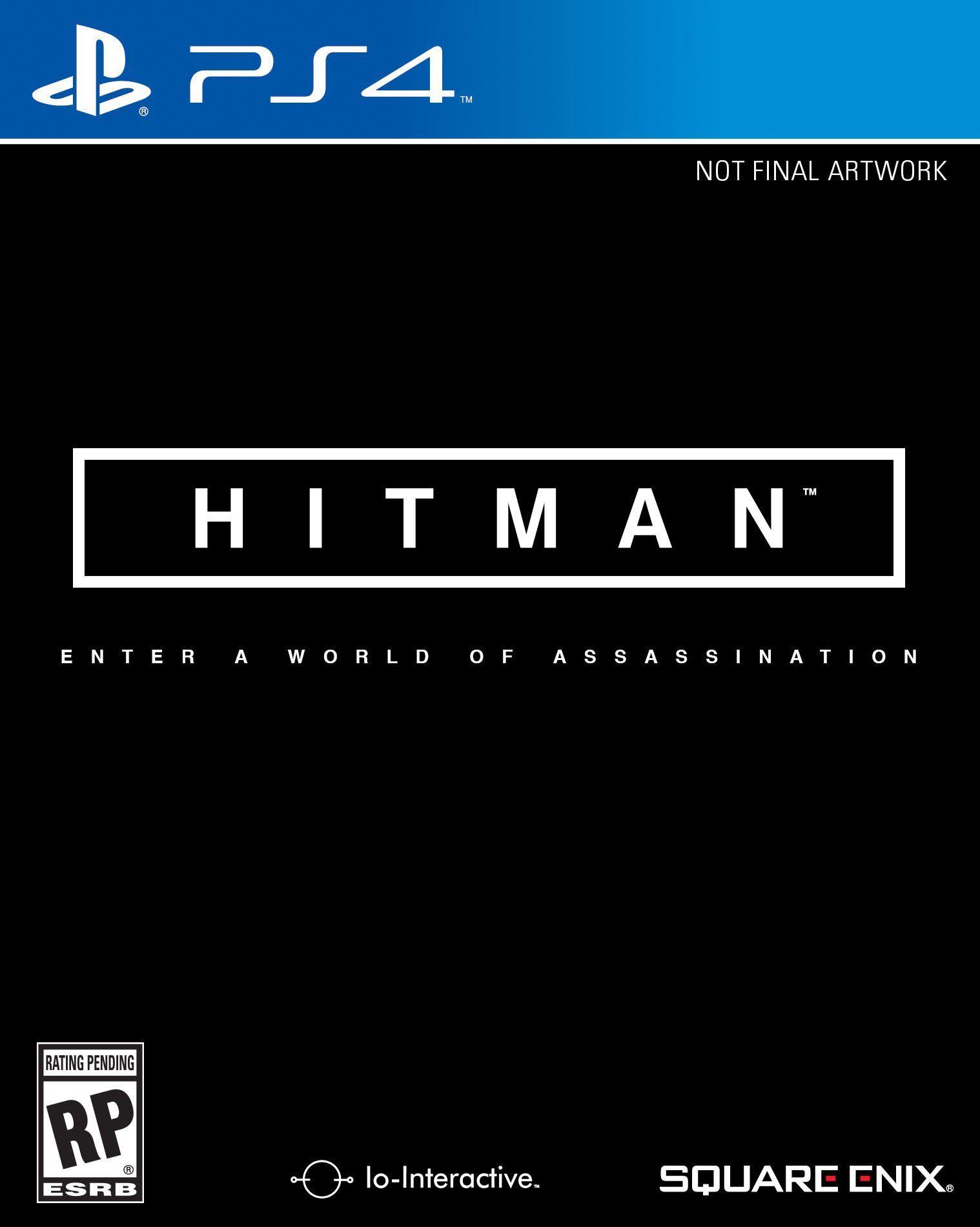 Amazon com: Hitman - PlayStation 4: Video Games   Games I