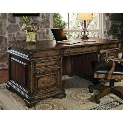 San Andorra Strongson Executive Desk Desk Furniture