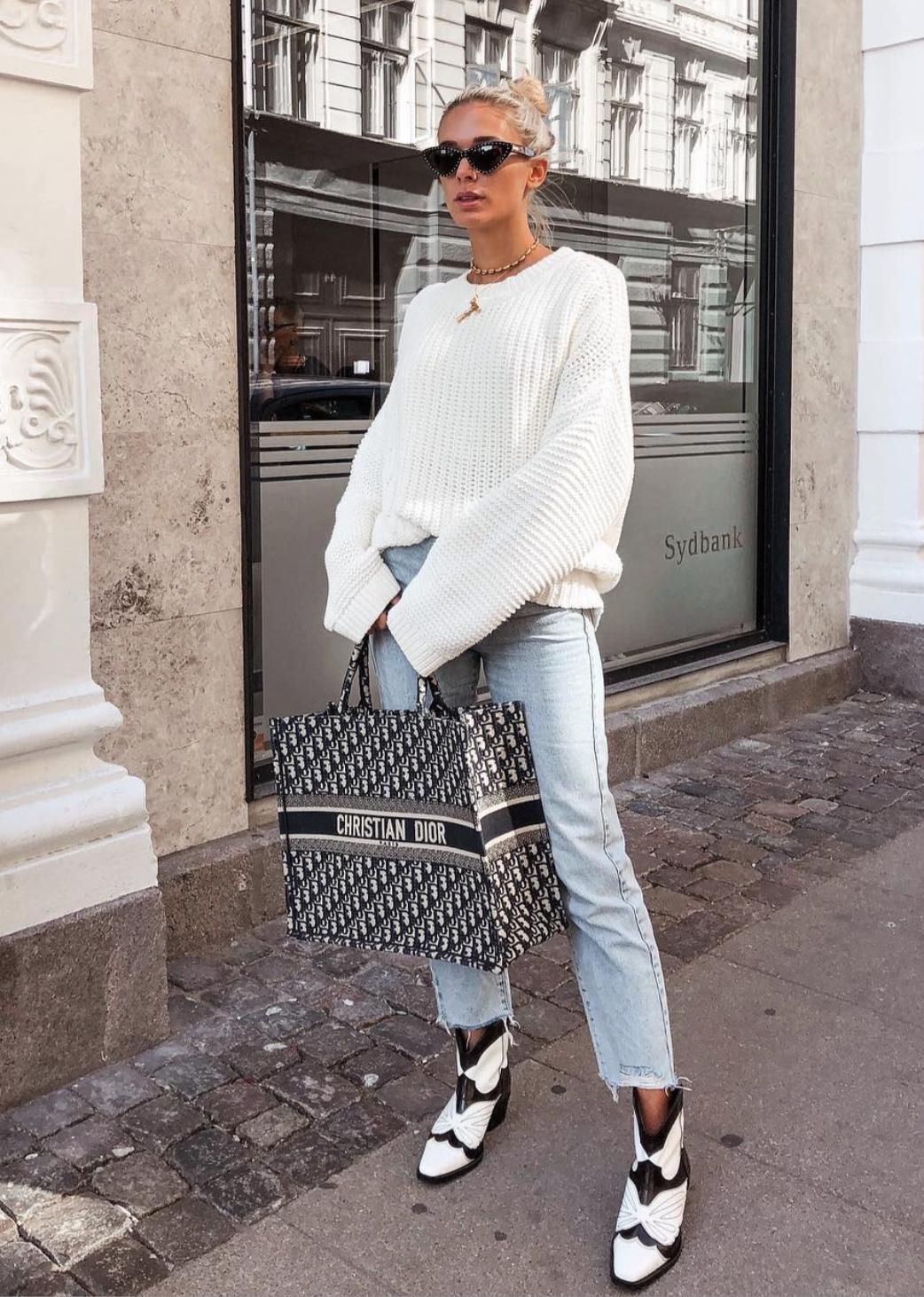 e82e282b9d9 Ganni street style | Tina Maria | Meg Ankle Boots | MY FALL 2018 in ...