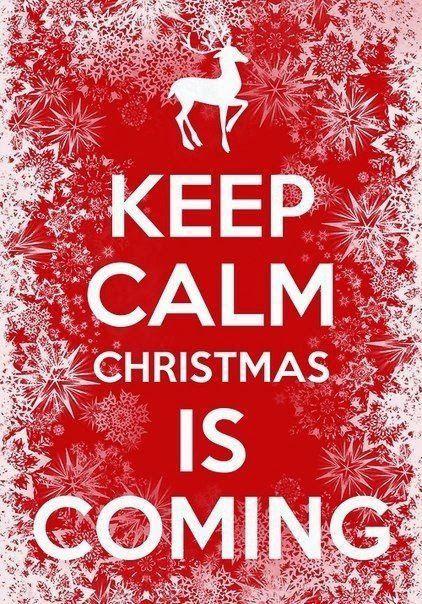 Countdown Natale.Pinterest Pinterest