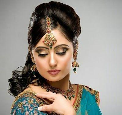Bridal Makeup Asian Bridal Makeup Bridal Makeup Asian Bridal Hair