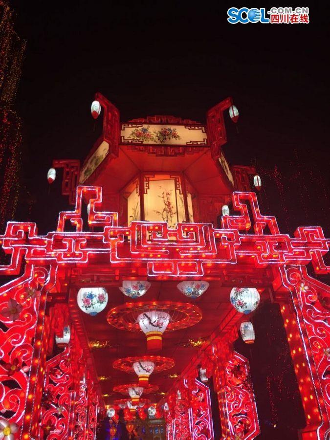 c177b0a031e4eb611f64d4e888ccca4a - Chinese Lantern Festival Boerner Botanical Gardens