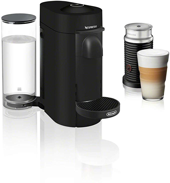 Nespresso ENV150BMAE VertuoPlus Coffee and