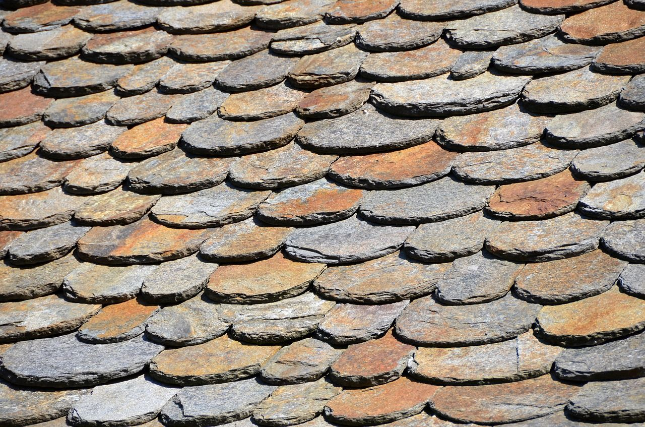 Replace Your Old Slate Roof Slate Roof Roofing Roof Repair