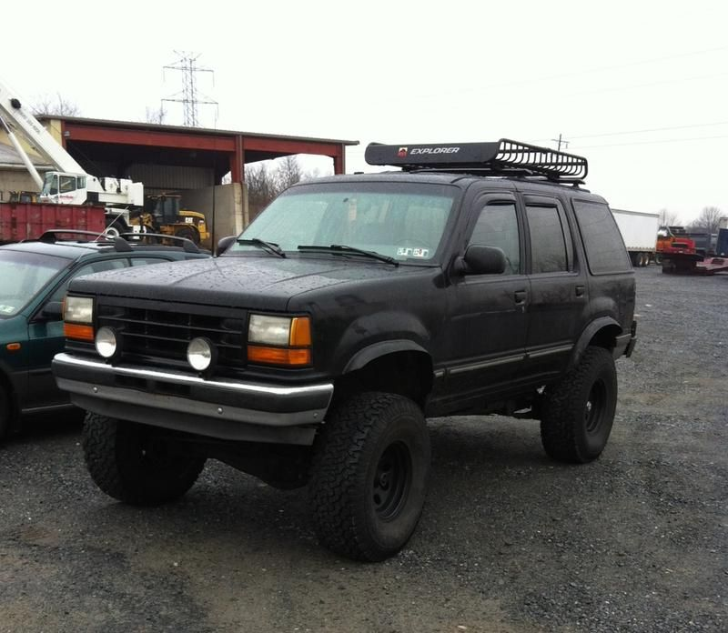 Back In The Day 1994 Ford Explorer Eddie Bauer Ford Explorer Ford Explorer For Sale Ford Explorer Xlt