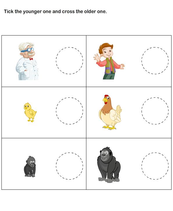 Describing Words Worksheet8 eslefl Worksheets kindergarten – Kindergarten Esl Worksheets