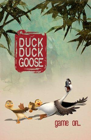 (((Free Download)))~Duck Duck Goose 2018 DVDRip FULL MOVIE ...