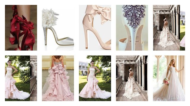 Casual Elegance by Beverly Girolomo : WEDDING BLOG ~ Bridal Accessories for your big day!