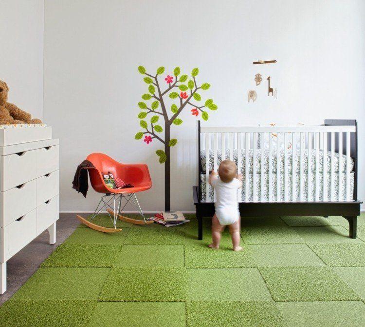 Lovely gesunde Babyzimmer Einrichtung schadstofffreie Babym bel kaufen