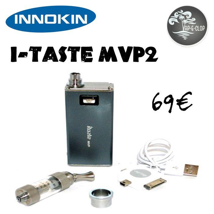 Innokin Itaste Mvp 20w Vaping Vape Use Codeyeahbaby For 10 Off