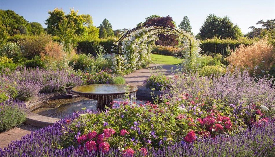 RHS Garden Wisley - Garden in Woking ... | Dream garden ...