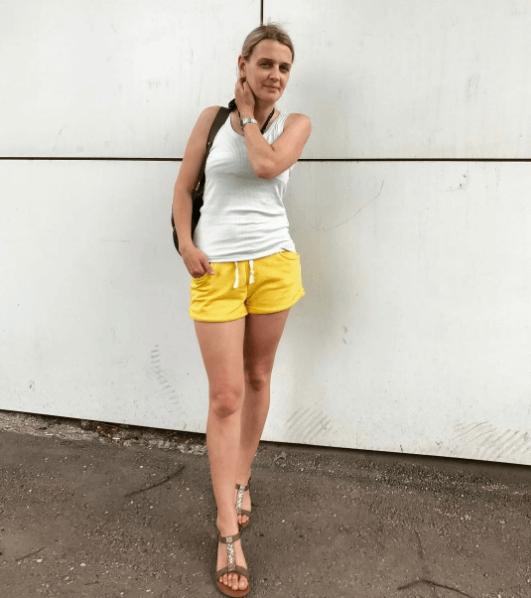 varicoză și kickboxing