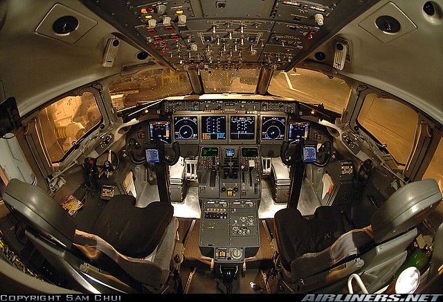Photos Boeing 717 2bl Aircraft Pictures Airliners Net Midwest Airlines Boeing Aviation
