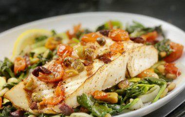 7 recetas que puedes hacer con filetes de pescado, ¡disfrútalas!