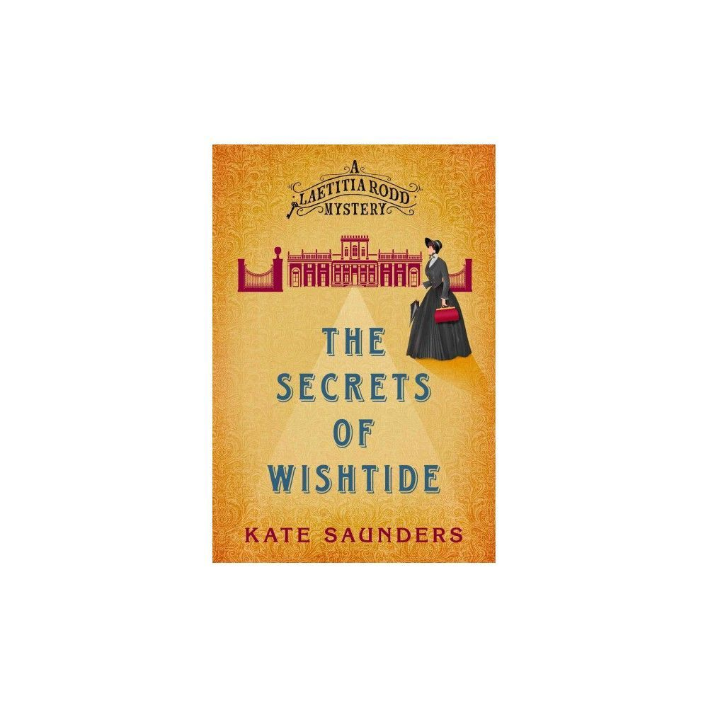 Secrets of Wishtide (Paperback) (Kate Saunders)