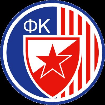 Krasnaya Zvezda Belgrad Red Star Belgrade Football Team Logos Red Star