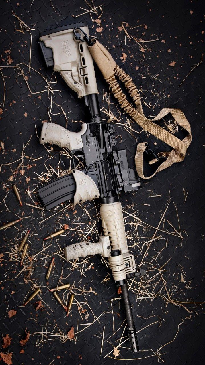 Pin On Guns And Archery