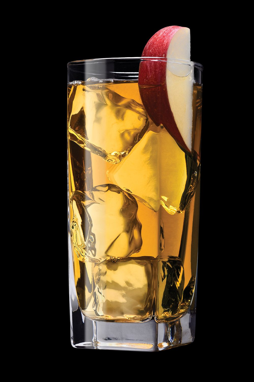 Apple Jack Recipe Apple whiskey, Jack daniels drinks