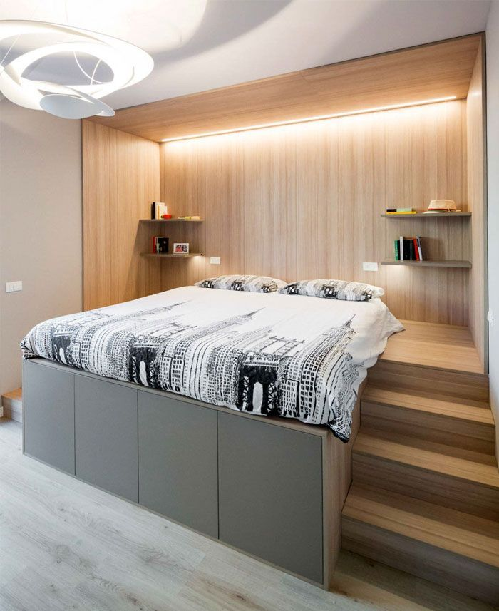 80 Mens Bedroom Ideas A List of the Best Masculine ...