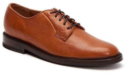 Frye Jones Plain Toe Oxford | Products
