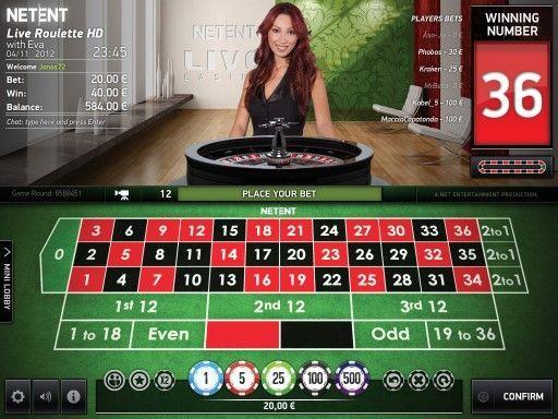 Net Entertainment Casino Bonus