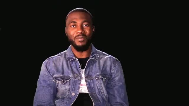 Bally Is The Latest Housemate To Be Evicted From BB Naija House