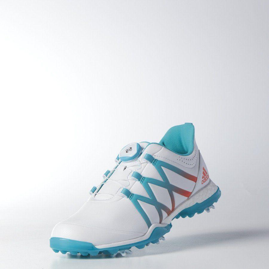 d8316a0a38b3 Adidas W Adipower Boost BOA - Women's Golf Fashion - Women's Golf Shoes