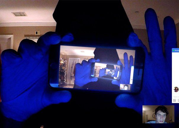 Watch Unfriended: Dark Web Full-Movie Streaming