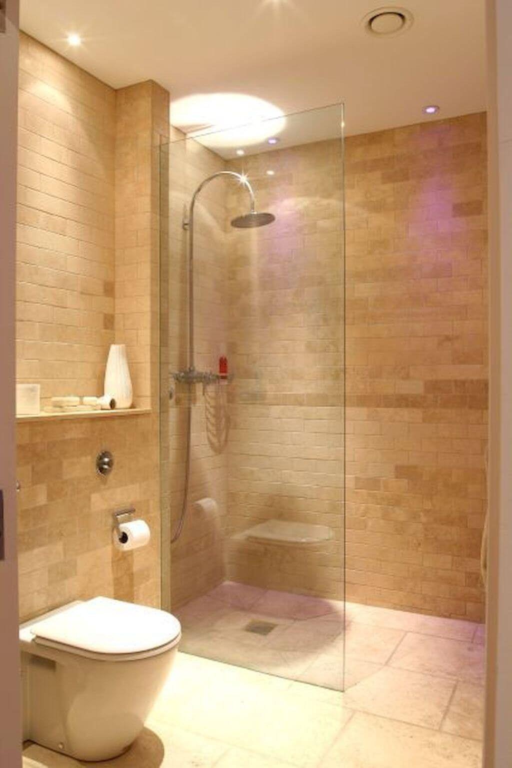 top 50 unique modern bathroom shower design ideas you want