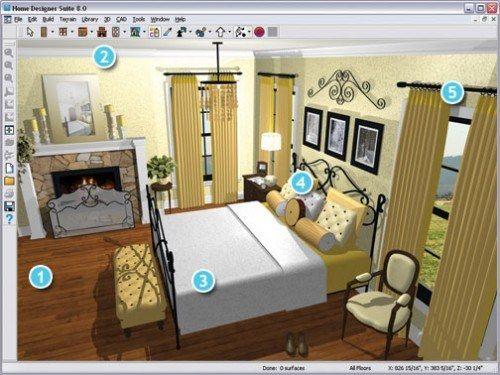 Wallpaper Design Software – Downloadable Home Design ...