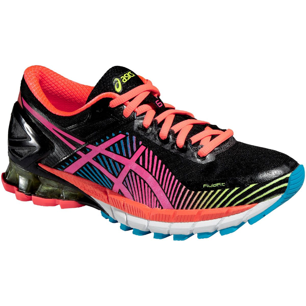 Asics Women's Gel-Kinsei 6 Shoes (SS16) Cushion Running Shoes