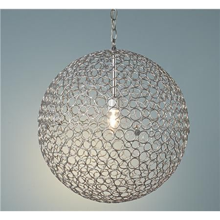 Circles Sphere Pendant Light Large My Style In 2019