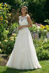 Sweetheart Sweetheart Gowns Kollektion 2019 #brautkleiderspitze #brautkleider #…
