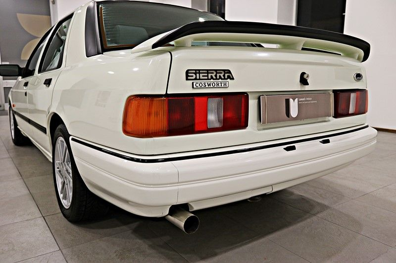1988 Ford Sierra Rs Cosworth Ford Sierra Ford Rs Classic Cars