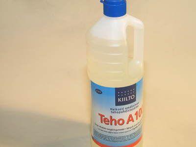 KIILTO TEHO A 100 1L (P*)T7070.001