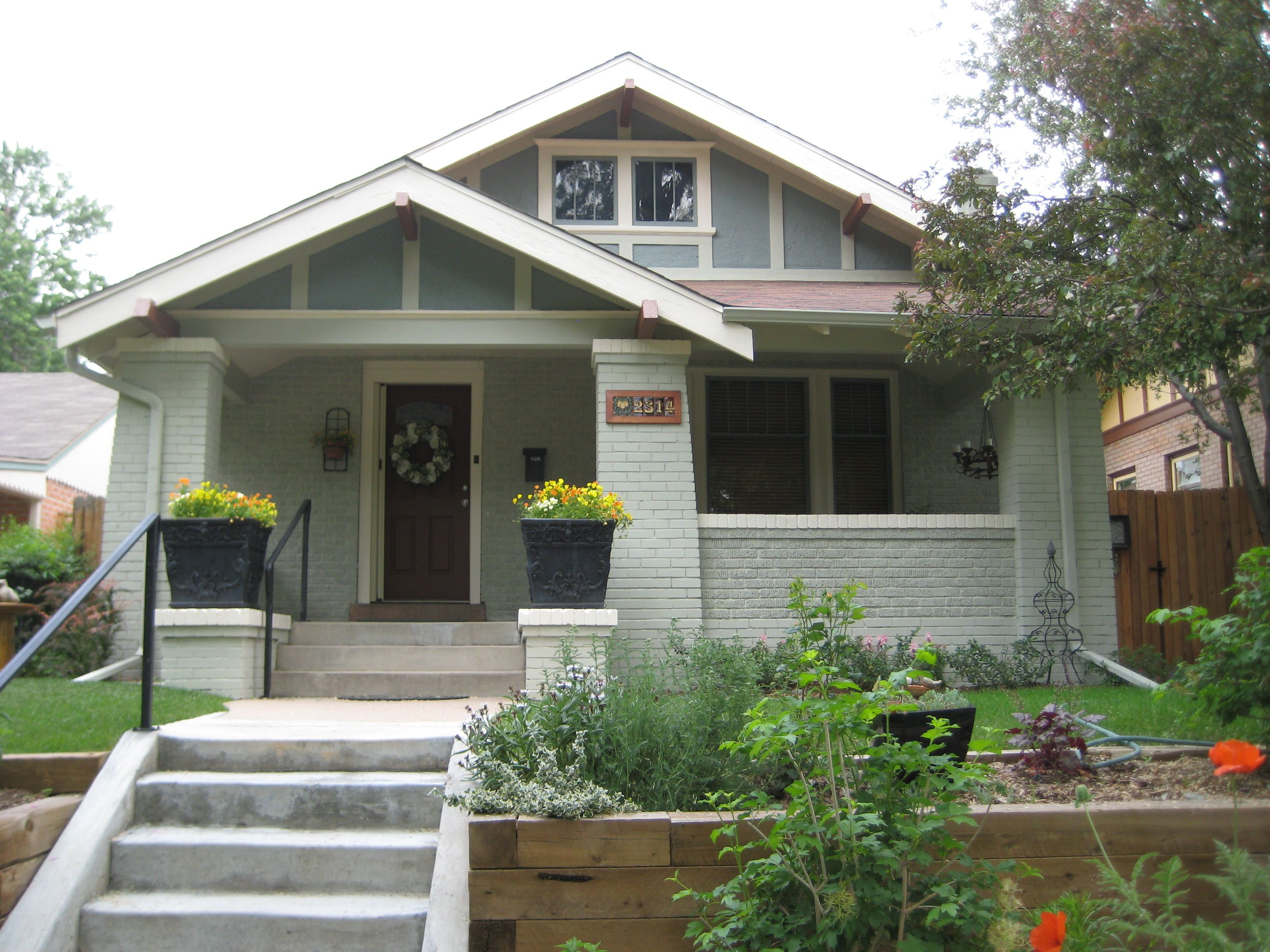 Imagine Painting Your Exterior House Painting Company Free