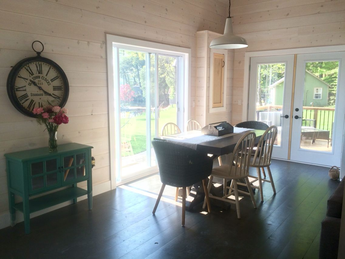 Cottage rentals in the Kawartha's. 1 hour north of ...