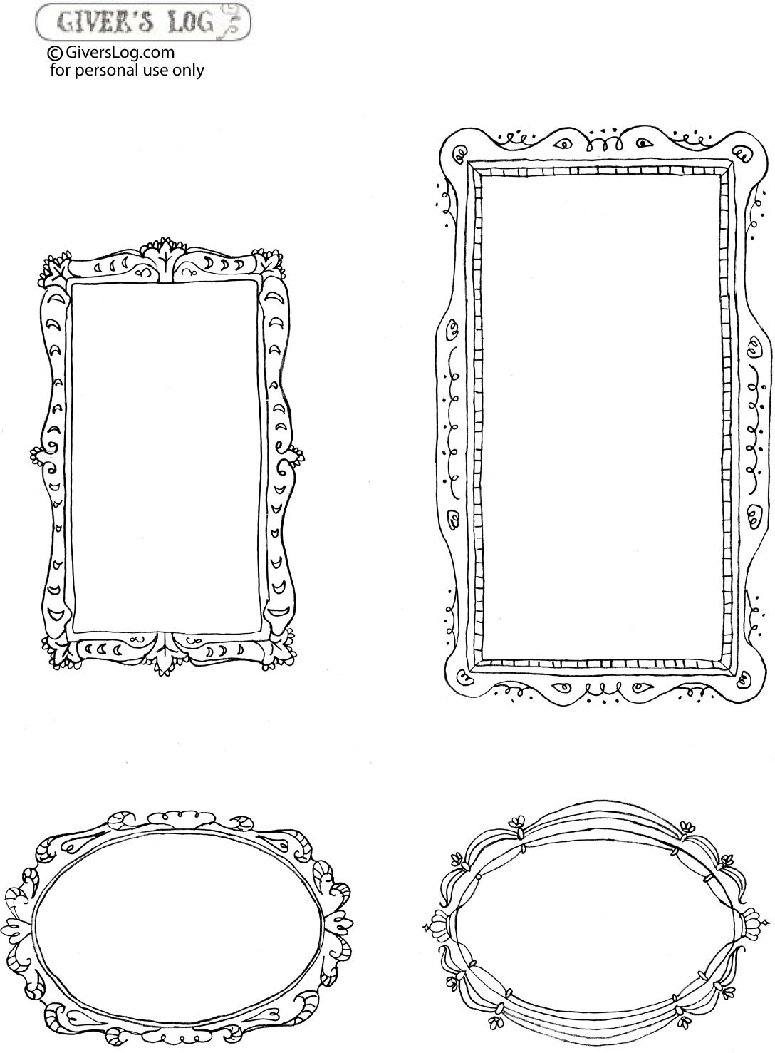 Download free-printable-frames-for-hand-soap-diy.png (PNG Image, 1088×1477 pixels) - Sca   Printable ...