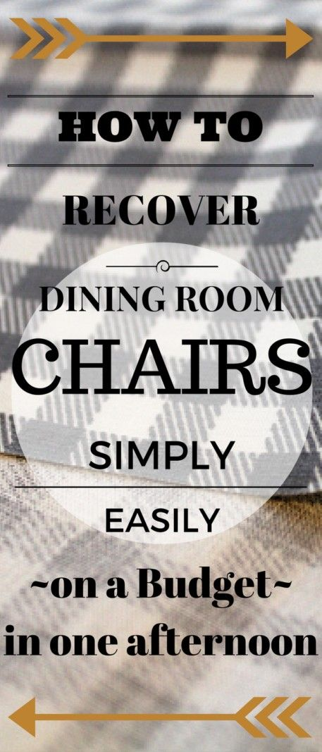 How To Recover Dining Room Chairs Amusing How To Recover Dining Room Chair Seats  Room And Upholstery Review