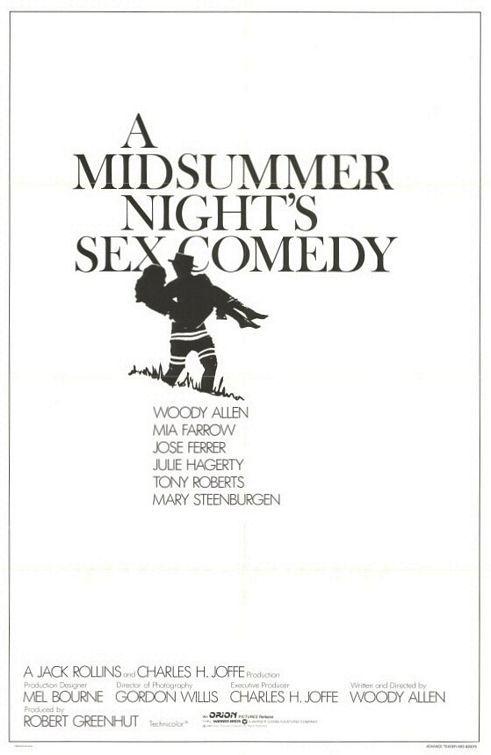 """A Midsummer Night's Sex Comedy"" (1982)"