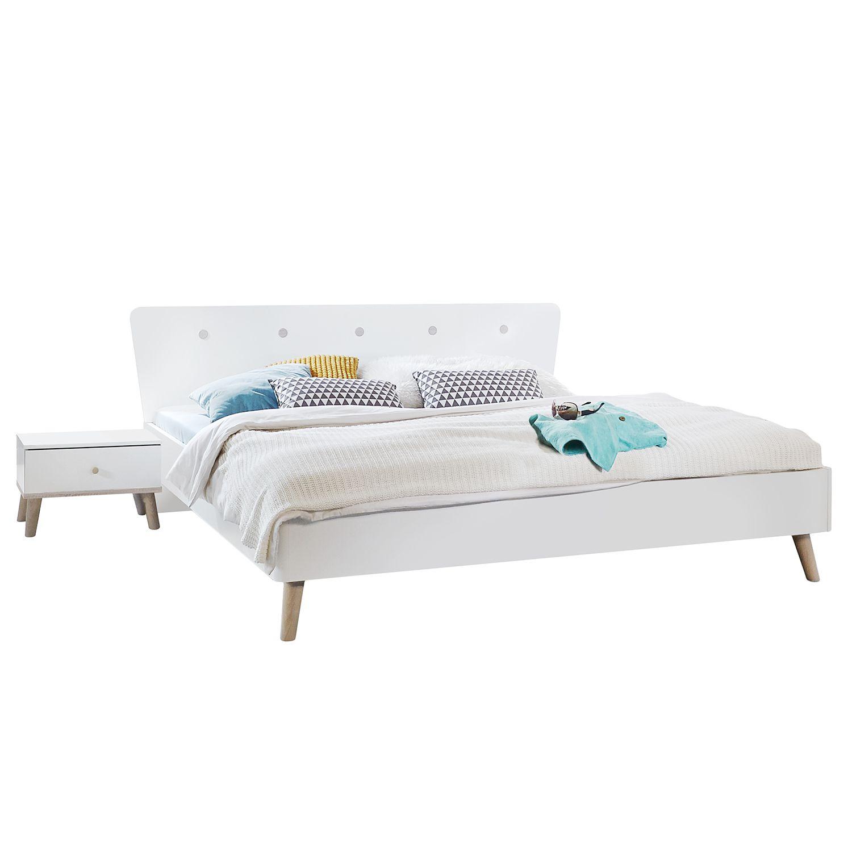 Bettanlage Bergen Classic 3 Teilig Schlafzimmermobel