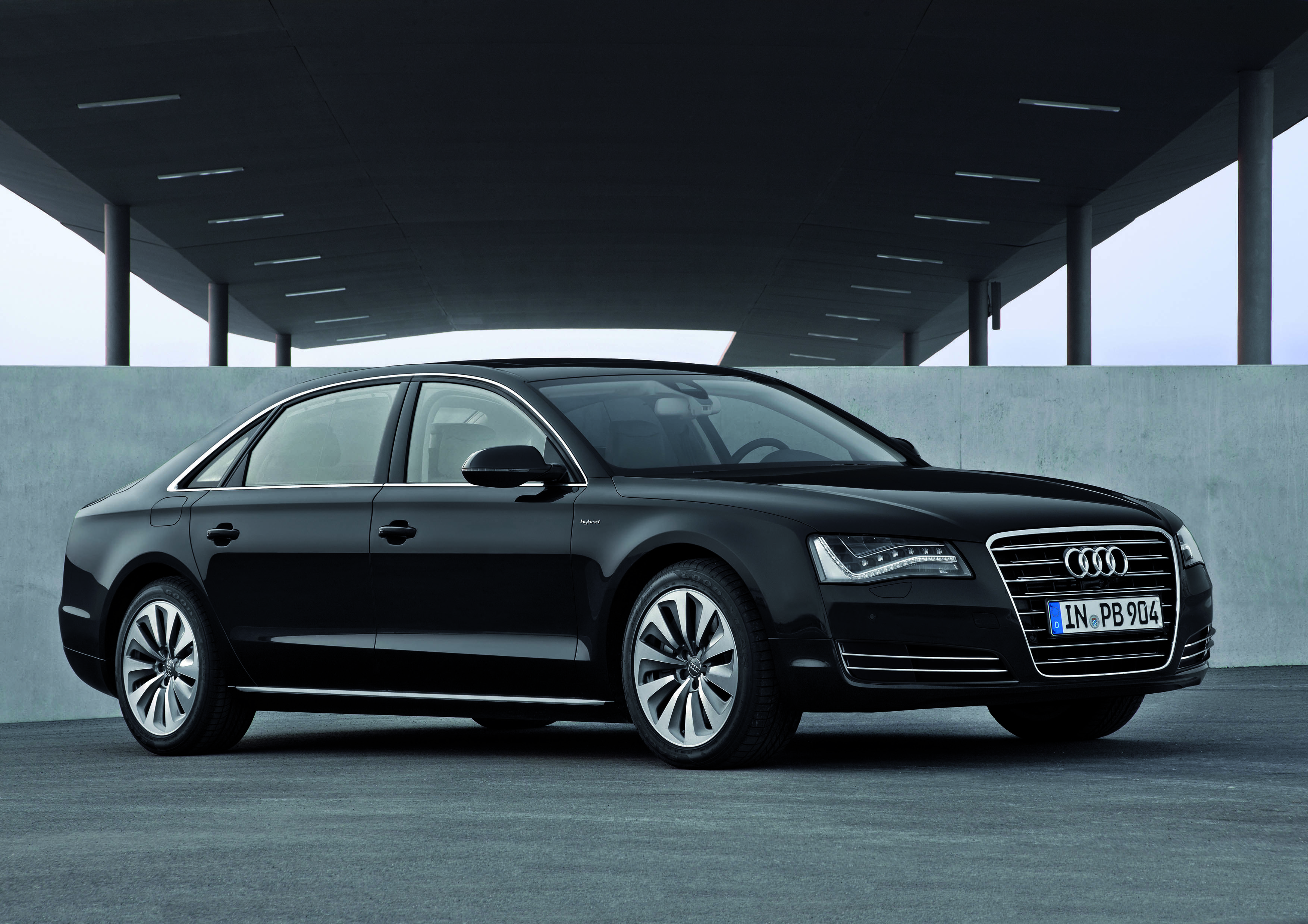 2013 audi hybrid is the world most efficient luxury class hybrid sedan audi hybrid also the only one full hybrid sedan in europe