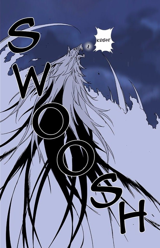 Noblesse Where was THIS is the OVA Muzaka? And what